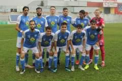 CD Zafra - CP Monesterio