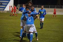 UD Zafra Atlético - SP Ribereña