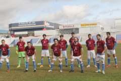Zafra Atlético - CP Oliva