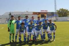 Zafra Atlético - Torremejía