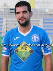 Chemi - Zafra Atlético