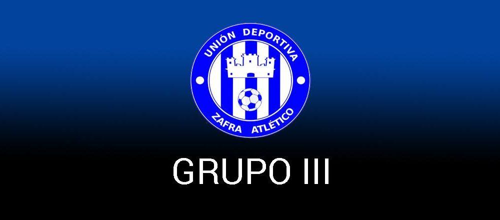 Grupos de Fútbol