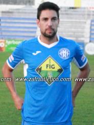 Ismael Palacios - Zafra Atlético