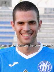 Richard - Zafra Atlético