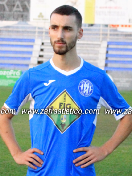 Roberto - Zafra Atlético