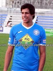 Toboso - Zafra Atlético