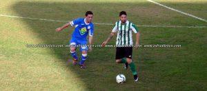 Zafra Atlético - UD Campillo