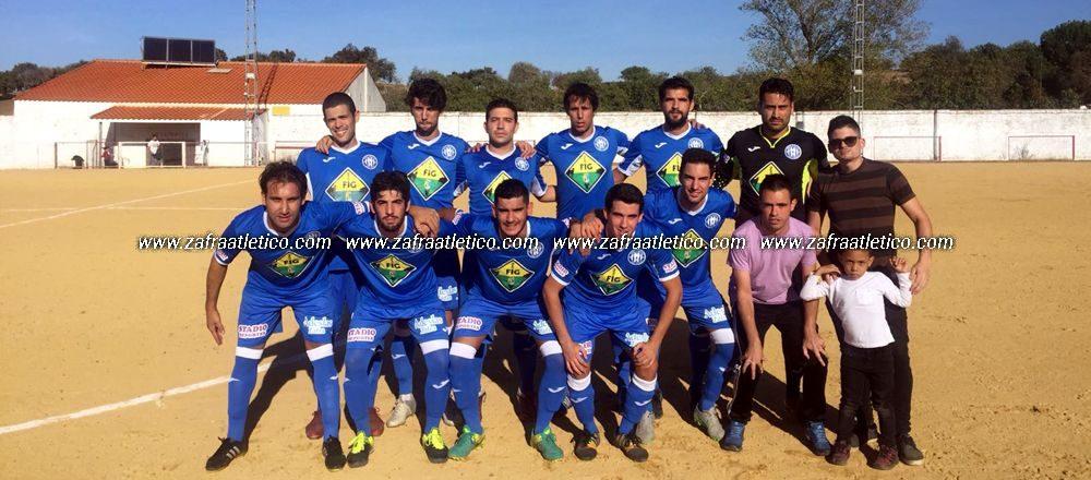 Crónica Segureña - Zafra Atlético