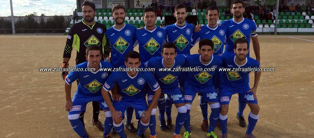 Bienvenida - Zafra Atlético
