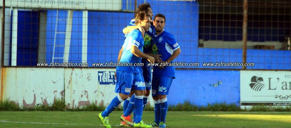 Zafra Atlético - Extremadura