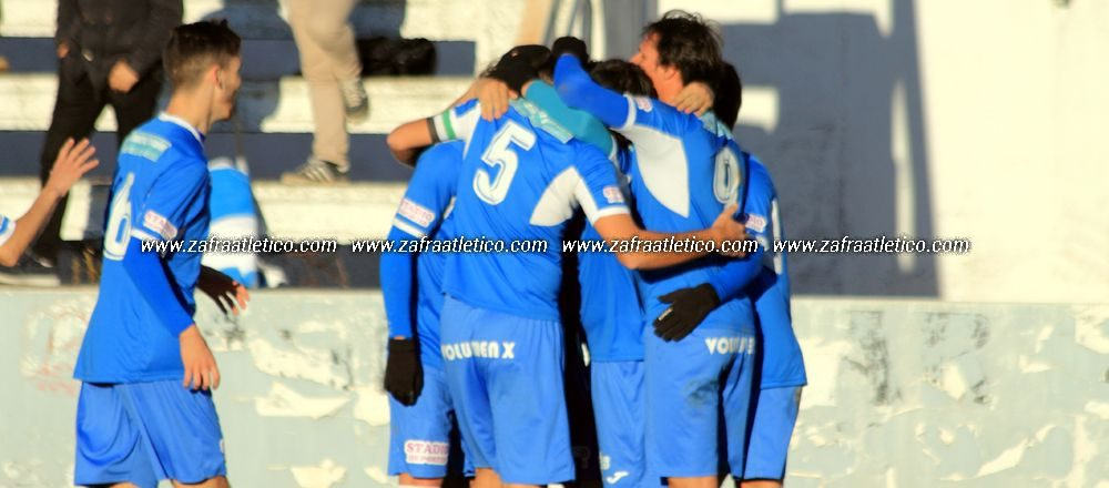 UD Zafra Atlético vs UD Fornacense 1