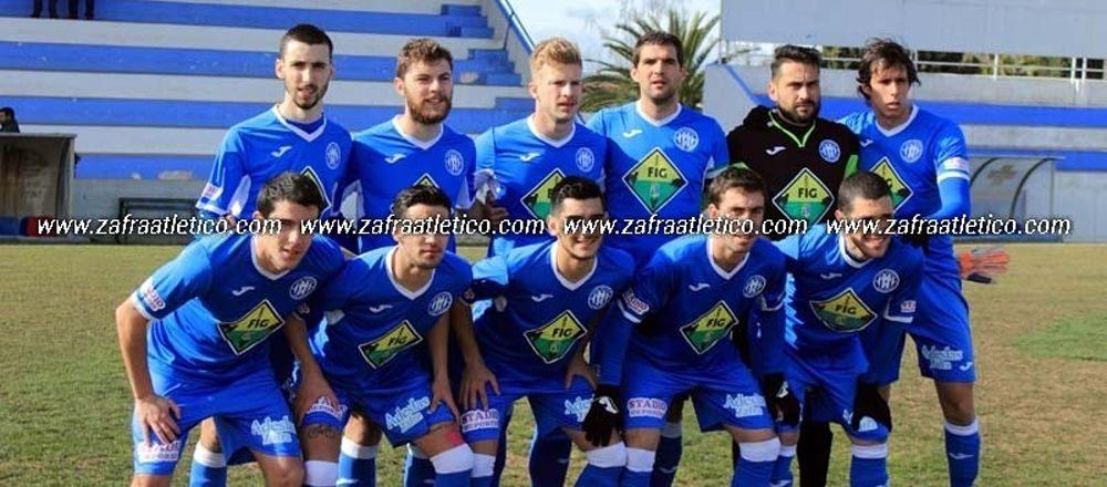 Campillo - Zafra Atlético