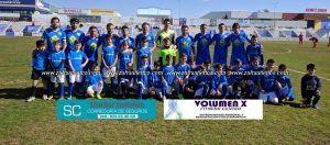 Zafra Atlético - Segureña