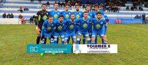 UD Zafra Atlético - CD Zarceño
