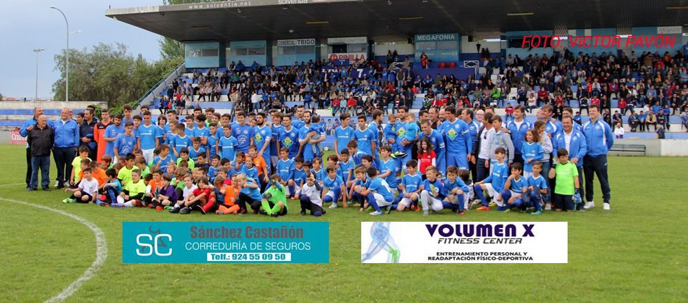 UD Zafra Atlético - CP Alcuéscar