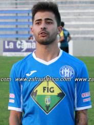Abel Benegas - Zafra Atlético