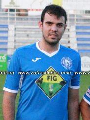 Ezequiel Castro - Zafra Atlético