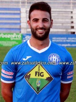 Cristian - Zafra Atlético