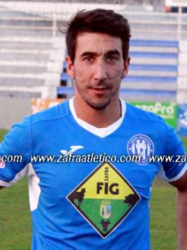 Ángel Serván - Zafra Atlético