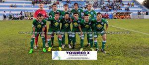 Pretemporada Zafra Atlético - Aceuchal