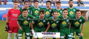 Pretemporada UD Zafra Atlético - UD Frexnense