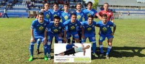 UD Zafra Atlético - CD Berlanga