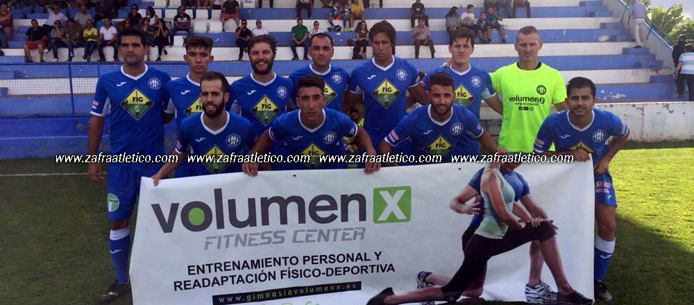 Zafra Atlético - Don Álvaro
