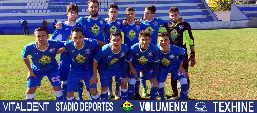 Zafra Atlético B 0 - 3 EMD Aceuchal B