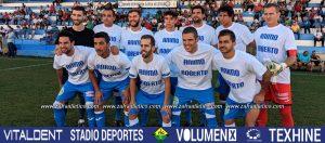 Zafra Atlético 1-1 Gran Maestre