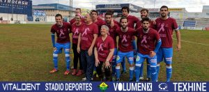 UD Zafra Atlético - CA Torremejía