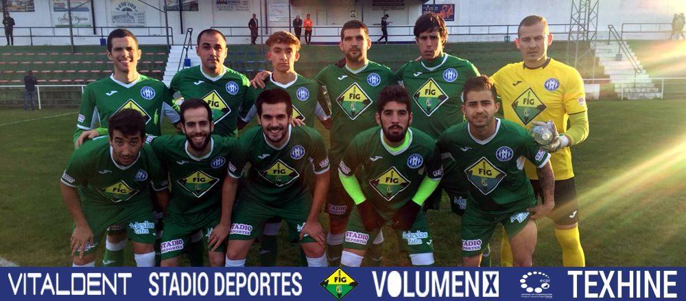 SP Ribereña 3 -3 UD Zafra Atlético