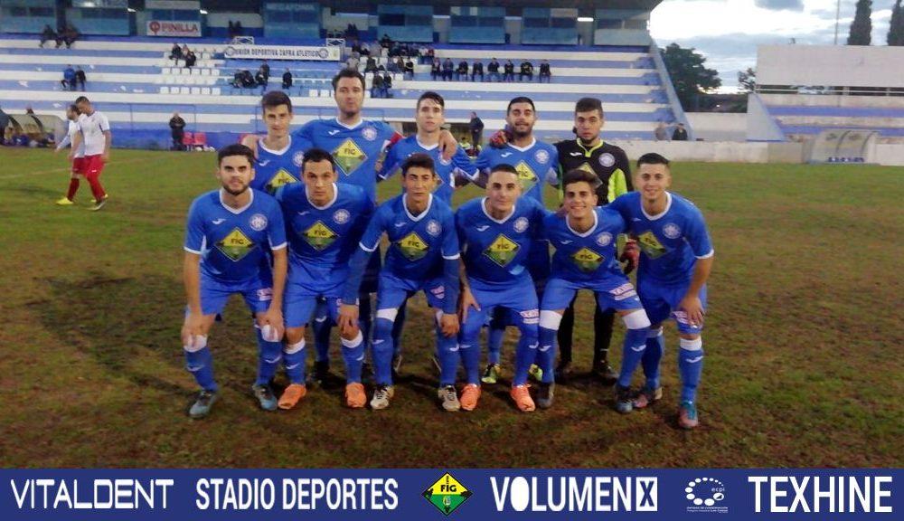 Zafra Atlético B - Zarceño