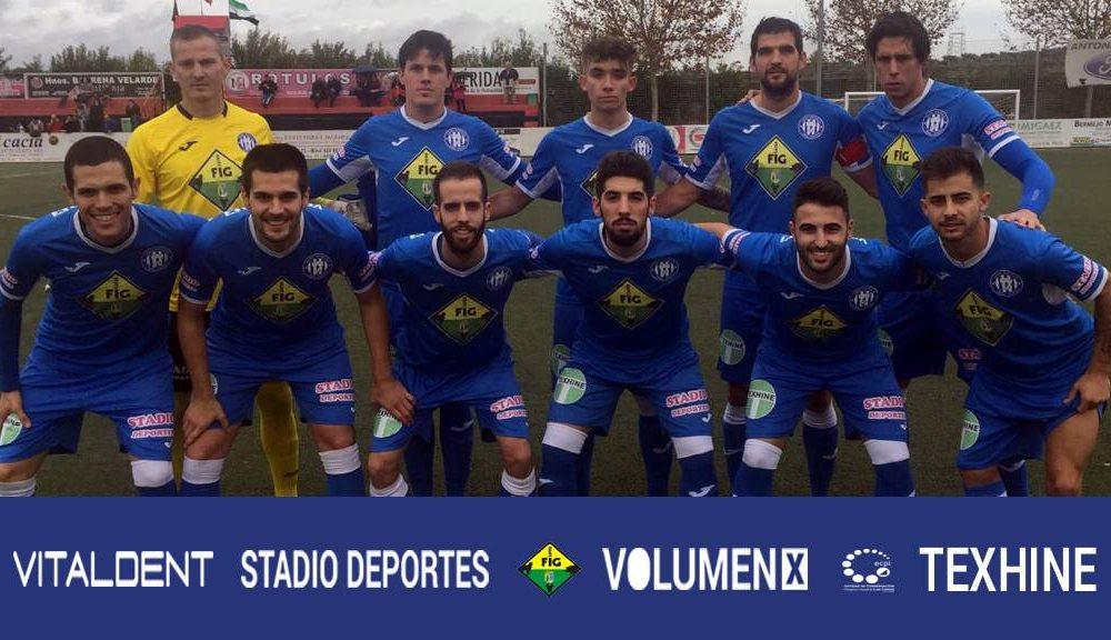 Emerita Augusta 0-1 Zafra Atlético