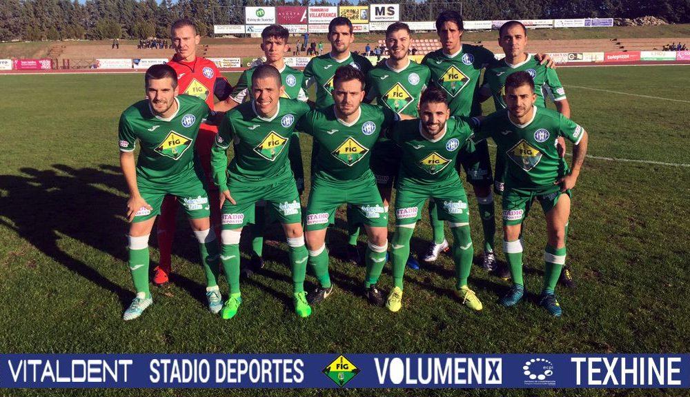 SP ViIlafranca 2 -2 UD Zafra Atlético