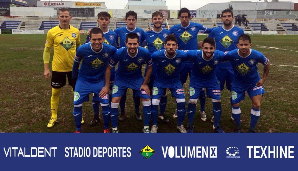 UD Zafra Atlético 4 - 0 UC La Estrella