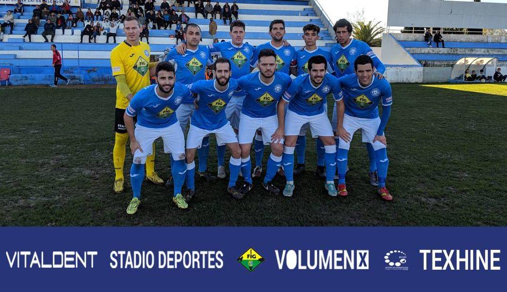 UD Zafra Atlético - UD Frexnense