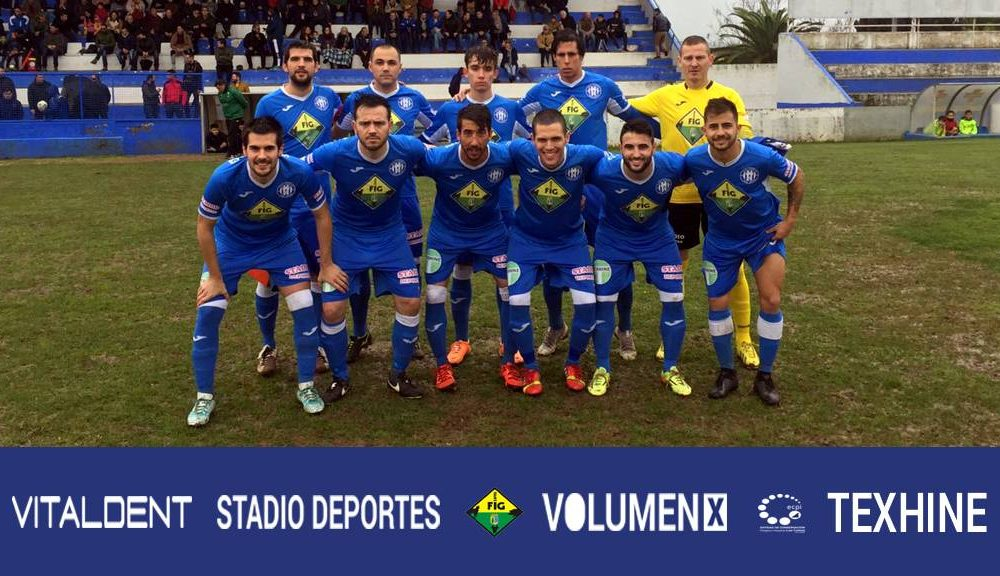 UD Zafra Atlético 1 - 0 UD Fuente de Cantos