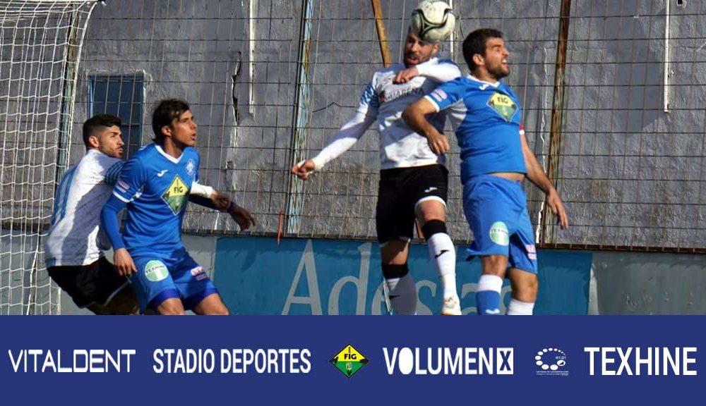 CA Torremejía - UD Zafra Atlético