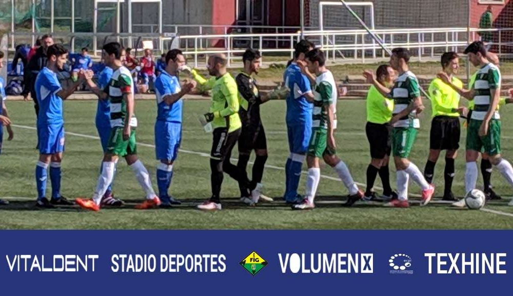 Zafra Atlético B - Higuera CF