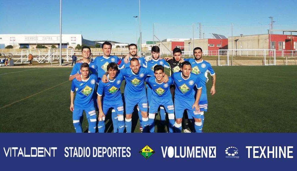 Zafra Atlético B - Solana