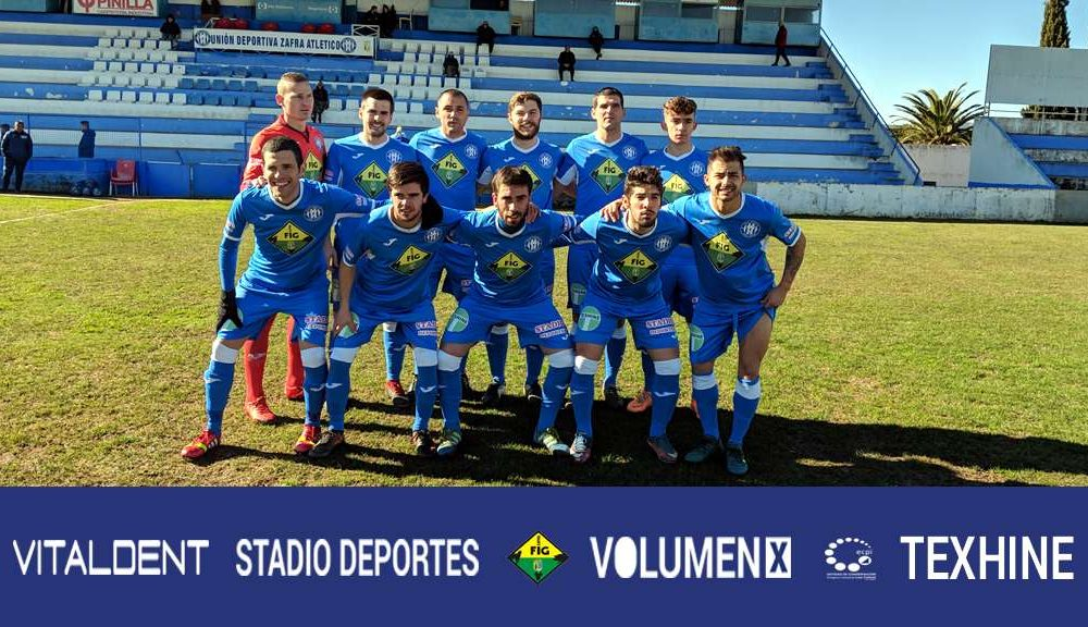 UD Zafra Atlético - Zalamea
