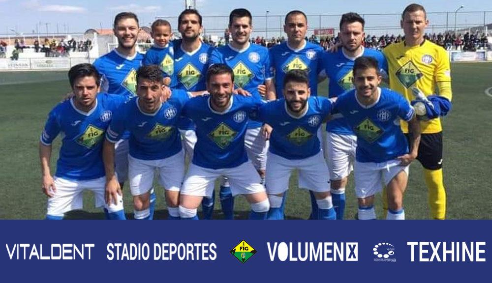 UC La Estrella 2-0 Zafra Atlético