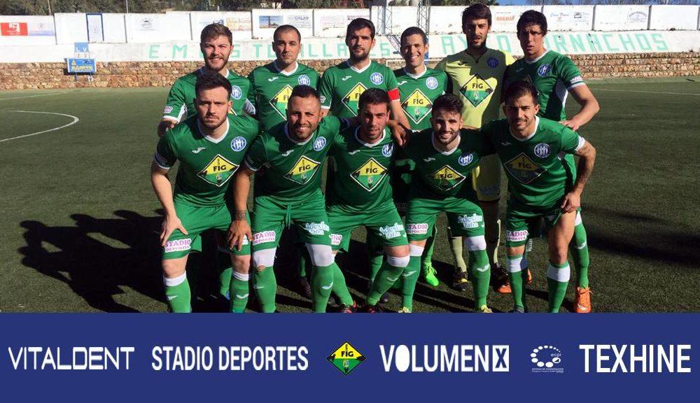 UD Fornacense - Zafra Atlético