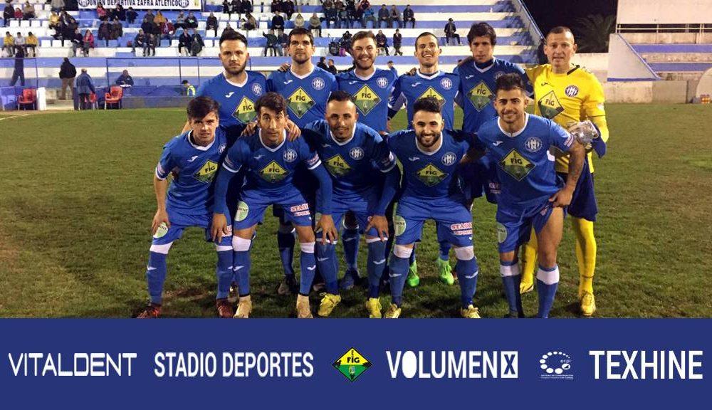 Zafra Atlético - Ribereña