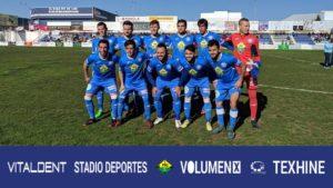 Zafra Atlético 2-0 SP Villafranca