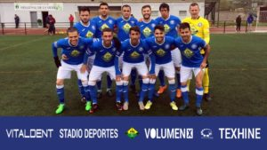 Liga Frexnense 0-2 Zafra Atlético