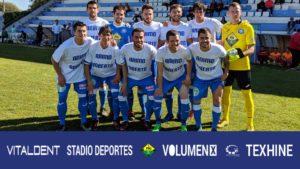 UD Zafra Atlético - CF Campanario