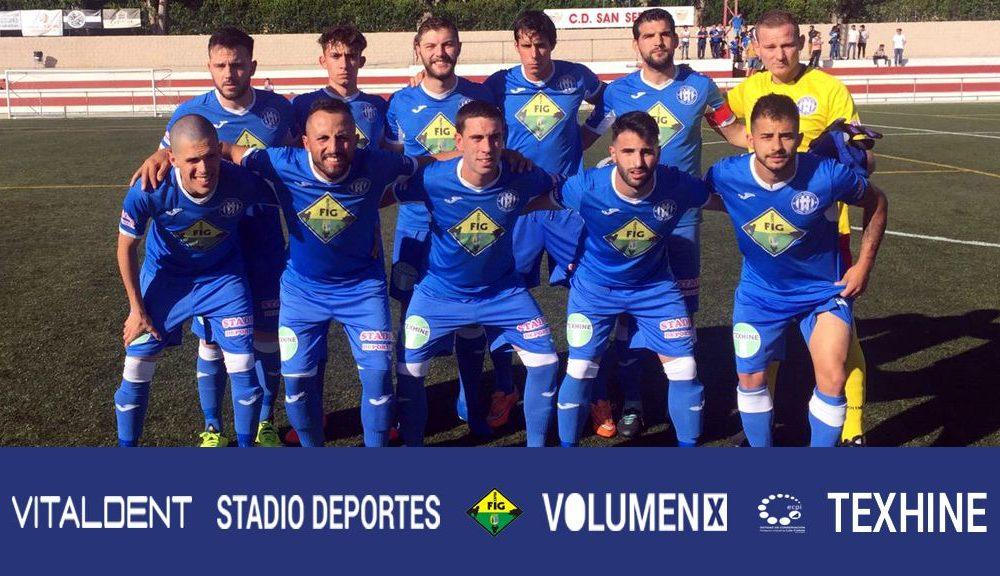 CD San Serván 0-0 Zafra Atlético