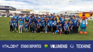Zafra Atlético - Trujillo CF