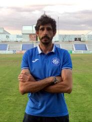 Antonio Manuel Toboso Rodríguez